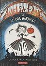 Amelia Fang, tome 1 : Le Bal Barbare par Anderson