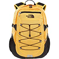 The North Face Borealis Classic TNF Yellw Ripstp/TNF Blck OS