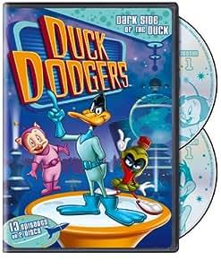 Duck Dodgers: Dark Side of the Duck - Season 1 [Import USA Zone 1]