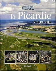 Picardie Vue du Ciel (la)