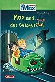 Max-Erzählbände: Max und der Geisterspuk
