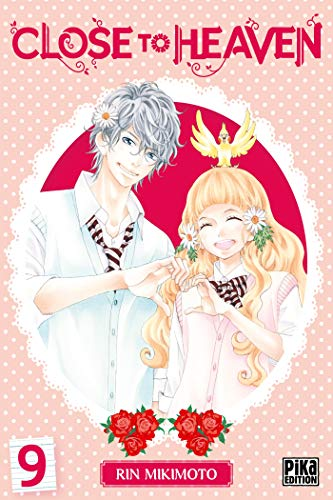 Close to Heaven Edition simple Tome 9