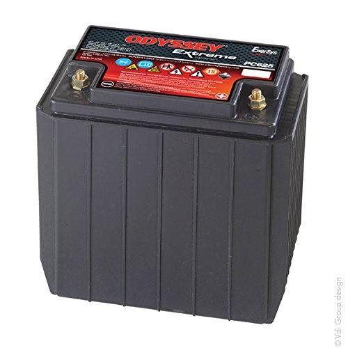 Enersys - Batteria avviamento ad elevate prestazioni Odyssey PC625 12V 18Ah M6-V