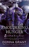 download ebook smoldering hunger: a dark kings novel by donna grant (2015-12-29) pdf epub