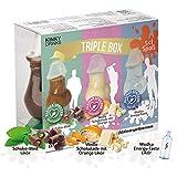 Kleiner Spritzer Triple Box