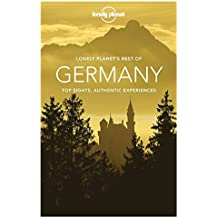Lonely Planet Best of Germany: Top sights, authentic experiences (Travel Guide)