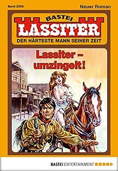 Lassiter - Folge 2266: Lassiter - umzingelt!