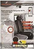 Walser VW Transporter T5 Sitzbezug für Einzelsitz vorne