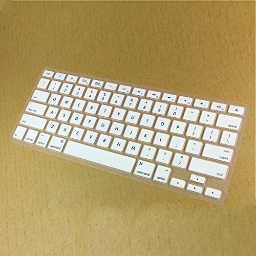 Classico Macbook Keyguard Crystal Guard Tpu Soft Silicone Keyboard Case Cover Protector For Apple Macbook Air 13.3