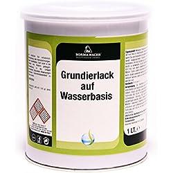 Grundierung auf Waserbasis 1 Liter