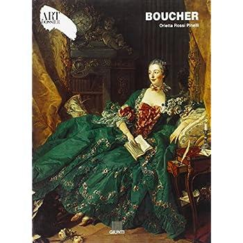 Boucher. Ediz. Illustrata