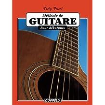 Méthode de guitare pour débutants (French Edition)