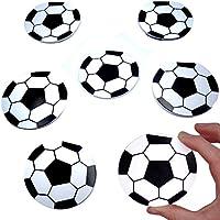 Baker Ross Saltadores en forma de balón de fútbol f5dd6ac3598ae
