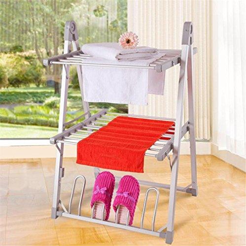 Steam panda appendiabiti elettrotermico essiccatore elettrico per asciugatrice vestiti riscaldati asciugatrice riscaldante calza asciugamano appendiabiti 210w