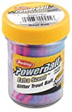 Berkley Powerbait Select Glitter Troutbait Pâte appât pour pêche à la truite -...