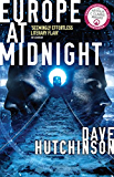 Europe at Midnight (The Fractured Europe Sequence Book 2)
