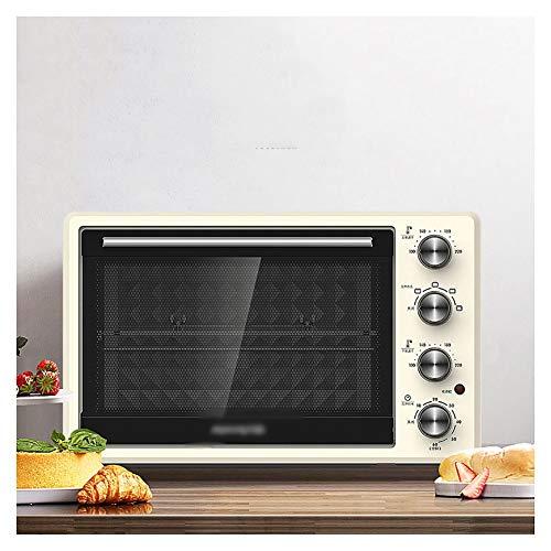 QPSGB Mini Horno Parrilla eléctricos Ovens-32L 1500W