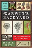 #10: Darwin`s Backyard – How Small Experiments Led to a Big Theory