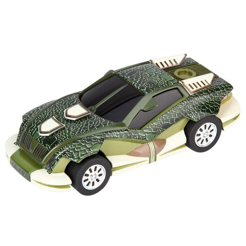 Carrera Go - 20061254 - Voiture Miniature et Circuit - Marvel - The Amazin Spider-Man - Villain