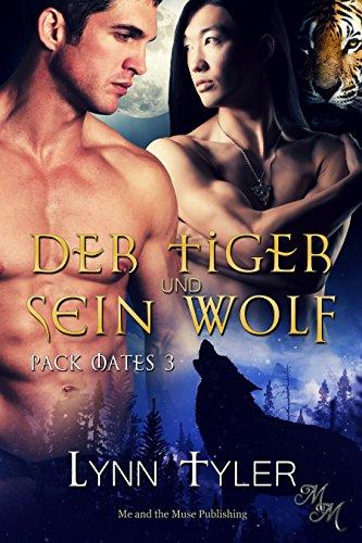 Der Tiger und sein Wolf (Pack Mates 3) -