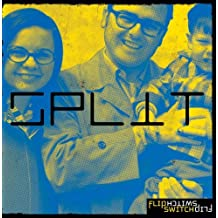 Split: A Graphic Reality Check for Teens Dealing With Divorce (FlipSwitch) by Marcus Brotherton (2006-10-09)