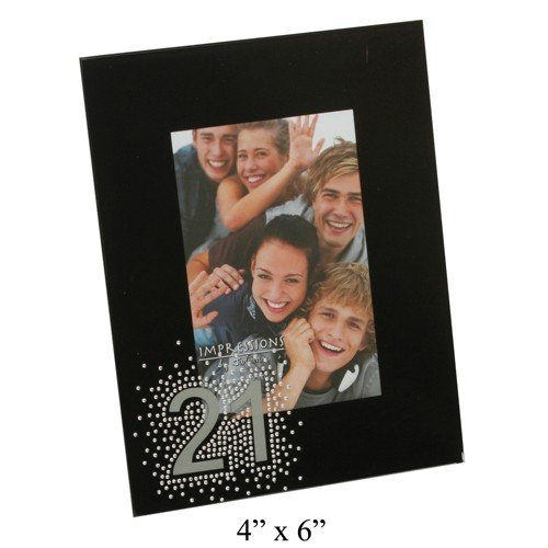 juliana-black-glass-frame-4x6-starburst-mirror-21st