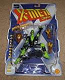 X-Men 2099: Halloween Jack Action Figure W/ Super Poseable Action by Barbie