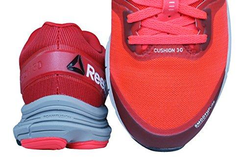 red 0 course Chaussures 3 One Reebok femme pour de Cushion RnxqzWWt