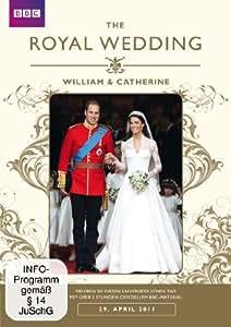 The Royal Wedding - William & Catherine