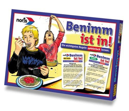 Noris 610 4529. - Benimm ist in
