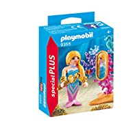 Playmobil 9355 Special Plus Mermaid