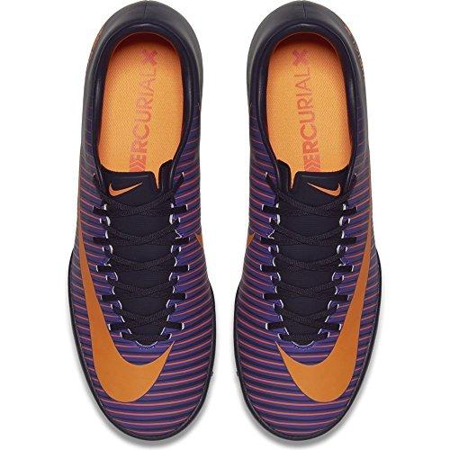 Nike Herren 831968-585 Fußballschuhe Violett