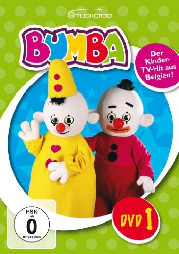 Bumba - DVD 1 hier kaufen