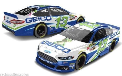 casey-mears-2013-action-geico-insurance-124-nascar-diecast-by-action