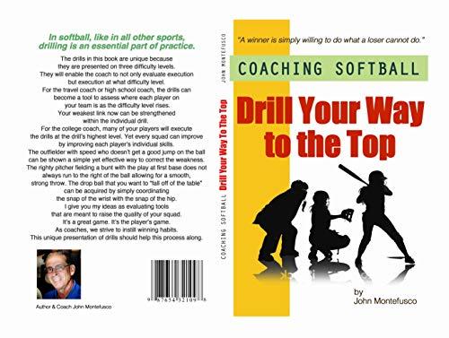 Descargar U Torrent Coaching Softball: Drill Your Way to the Top Ebook Gratis Epub