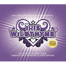 Iris Wildthyme: The Complete Series Three