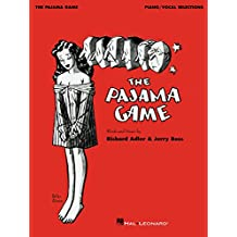 The Pajama Game Songbook: Piano/Vocal Selections