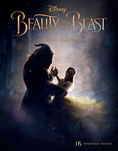 BEAUTY & THE BEAST THE POSTER (Insights Poster Collections) Tales Series Poster