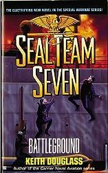 Battleground (Seal Team Seven) by Keith Douglass (1998-06-01)