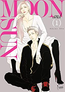 Moon & Sun Edition simple Tome 1