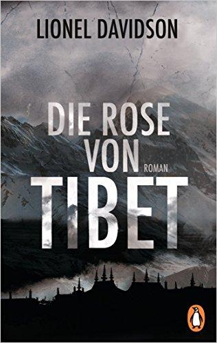 Die Rose von Tibet: Roman (German Edition) eBook: Lionel Davidson ...