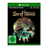 Sea of Thieves [Xbox One] - inkl. des neuesten Updates 'Shrouded Spoils'