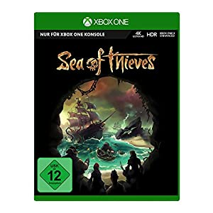 Sea of Thieves/ Seagate STEA2000411 Externe Tragbare Festplatte