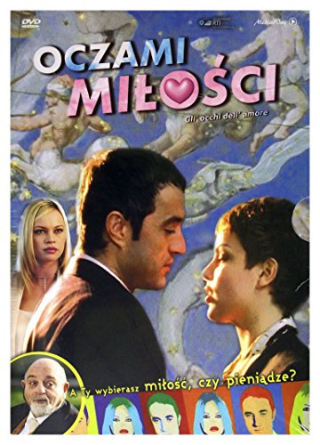 occhi-dellamore-gli-2001-region-free-import-no-english-version