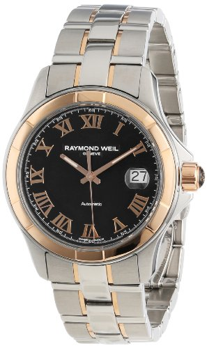 raymond-weil-mens-automatic-two-tone-watch