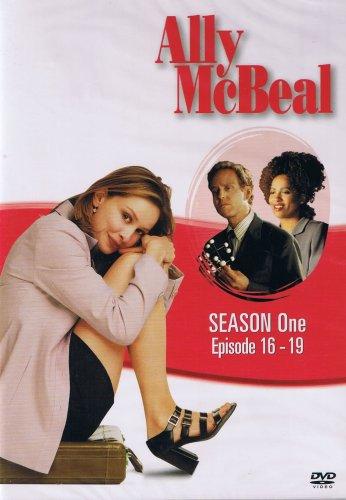 Season 1, Episode 16-19