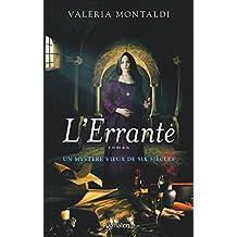 L'Errante (LITTERATURE) (French Edition)