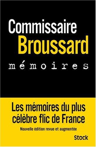 Mémoires par Robert Broussard