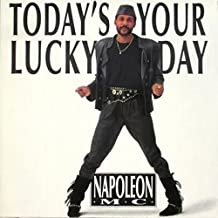 Today's Your Lucky Day [Vinyl Single]