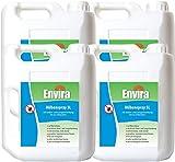 ENVIRA Milben Stop Mittel 4x5Ltr